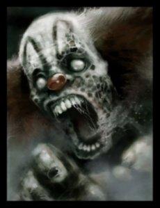 creepy-clown-monster-face